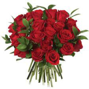 commander bouquet roses rouge